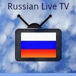 Russian Live TV.