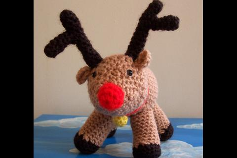 Christmas Craft Ideas - screenshot