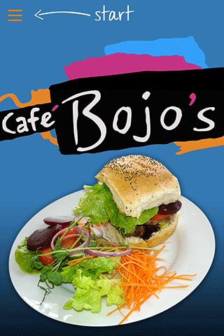 Cafe Bojo's