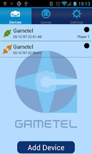 Gametel- screenshot thumbnail