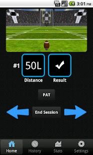 Kick Tracker- screenshot thumbnail