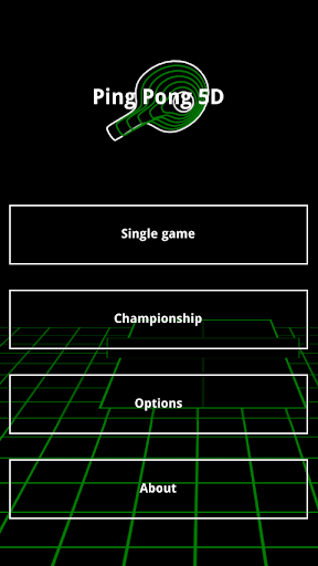 Ping Pong 5D Pro