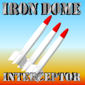 Iron Dome Interceptor icon