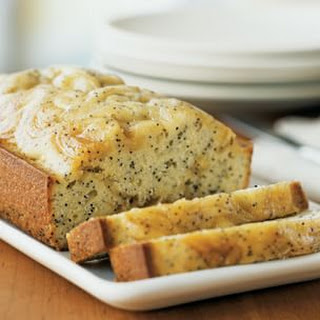 Lemon Curd Bread Recipes.