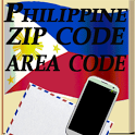 Philippine ZipCode & AreaCode icon
