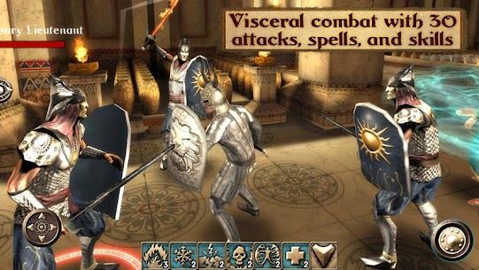 The Shadow Sun v1.07 Mod APK 2