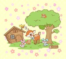 Screenshot of My Bambi