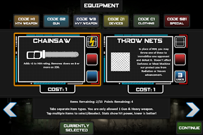 Chainsaw Warrior Screenshot 2
