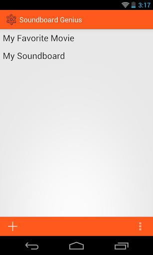 Soundboard Genius