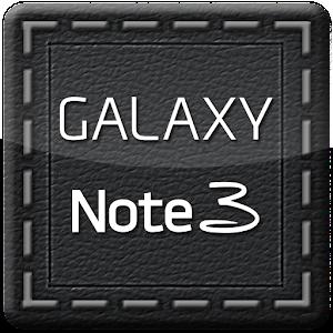 GALAXY Note 3 체험