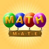 MathMate Multi & Division