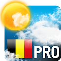 Weather for Belgium Pro logo