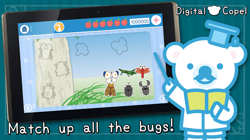 Digital Copel - kids education