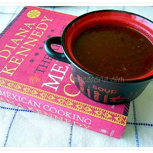Pasilla Chili Sauce