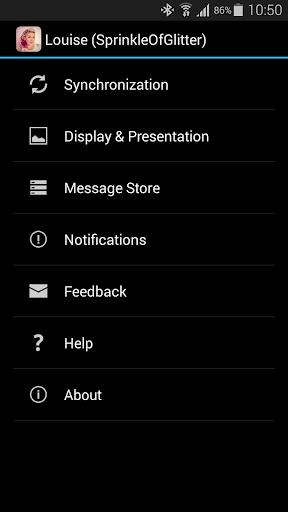 【免費健康App】SprinkleOfGlitter (Unofficial)-APP點子