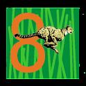 Sprint 8 Timer logo
