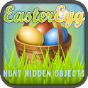 Easter Egg Hunt Hidden Objects icon