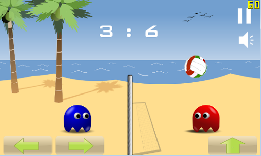 Volleyball Frenzy