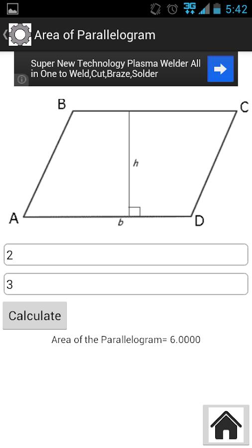 Geometry-Calculator-Buddy 8