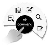 Air Command Shortcut