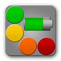 Battery Power Widget icon