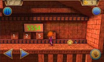 Screenshot of Nia: Jewel Hunter