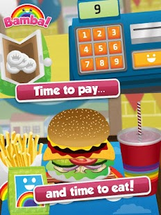 Bamba Burger- screenshot thumbnail