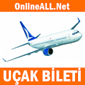 Uçak Bileti by OnlineALL