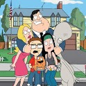 American Dad Ringtones Lite icon