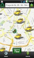 Screenshot of Expotaxi TaxiDigital