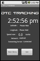 Screenshot of DTCmobile2