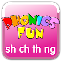 Phonics Fun Lite icon