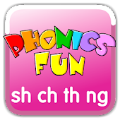 Phonics Fun Lite