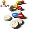 Bulário Bulas Remédios PREMIUM logo