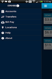 Congaree State Bank - screenshot thumbnail