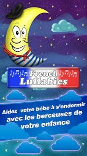 Francouzské Ukolébavky - náhled