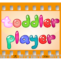 Toddler Video Player Lock logo