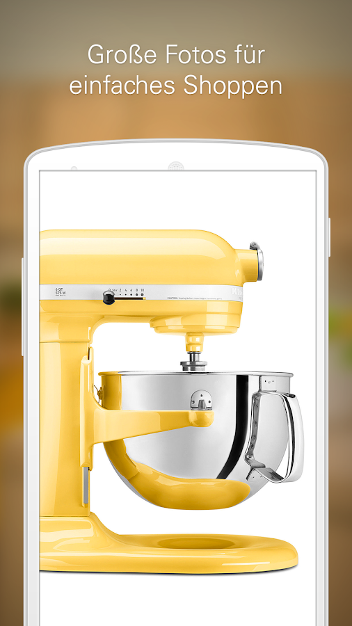 ebay android apps auf google play. Black Bedroom Furniture Sets. Home Design Ideas