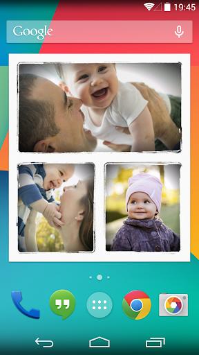 【免費攝影App】HD 照片小工具 - Me Photo Widget-APP點子