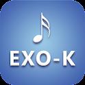 Lyrics for EXO-K icon