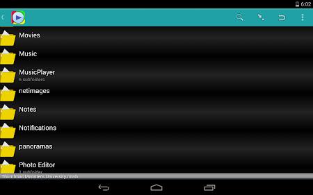Video Player 1.7.8 screenshot 66828