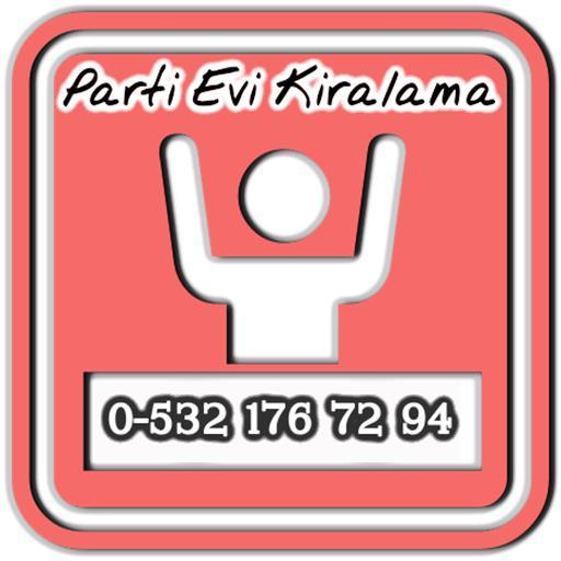 Parti Evi Kiralama