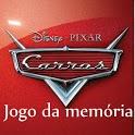 Memória Carros Disney icon