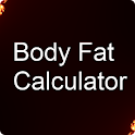 Body Fat Calculator icon