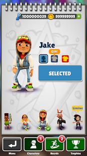 Subway Surfers Mumbai: Cheats - screenshot thumbnail