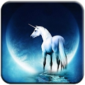 Silver Unicorn icon