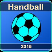 Handball WC 2015 Schedule live