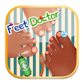Operate and Foot Doctor Games