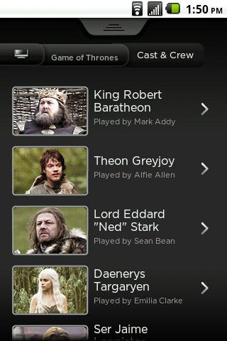 HBO - screenshot