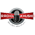 RadioKhushi Hindi Telugu Radio icon